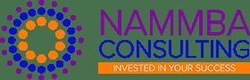 NAMMBA Consulting Logo
